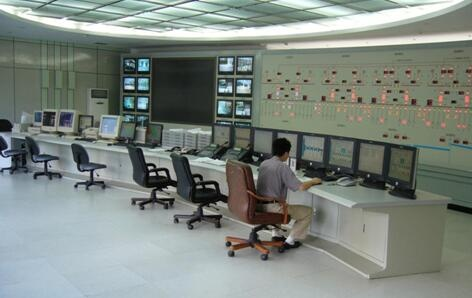 广东省东江-深圳供水改造工程计算机监控系统