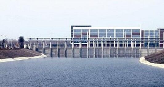 武汉市东西湖区白马泾泵站工程计算机监控、视频及信息系统
